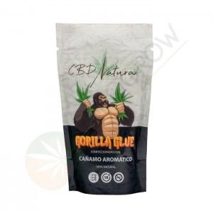 Flores CBD Gorilla Glue