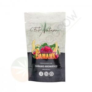 Flores CBD Strawberry Banana