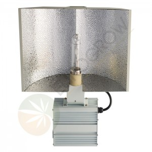 Luminaria LEC 315w Agrolite