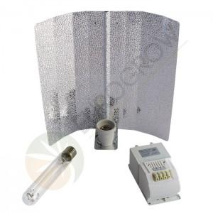 Kit Magnetico Cerrado Clase I 600 W