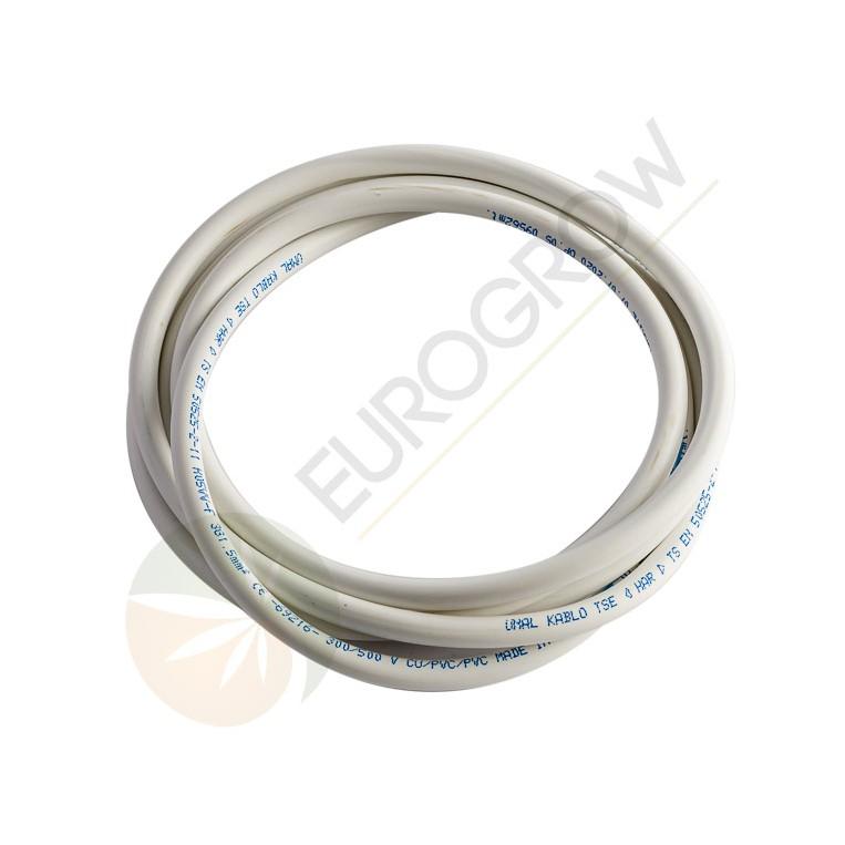 Cable Eléctrico 3x1,5mm