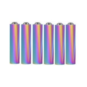 Clipper micro gradient