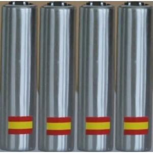Clipper Micro Metal bandera España