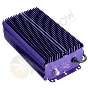 Balastro Lumatek electrónico regulable