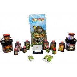 Top Crop Fertilizantes