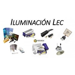 Iluminacion LEC