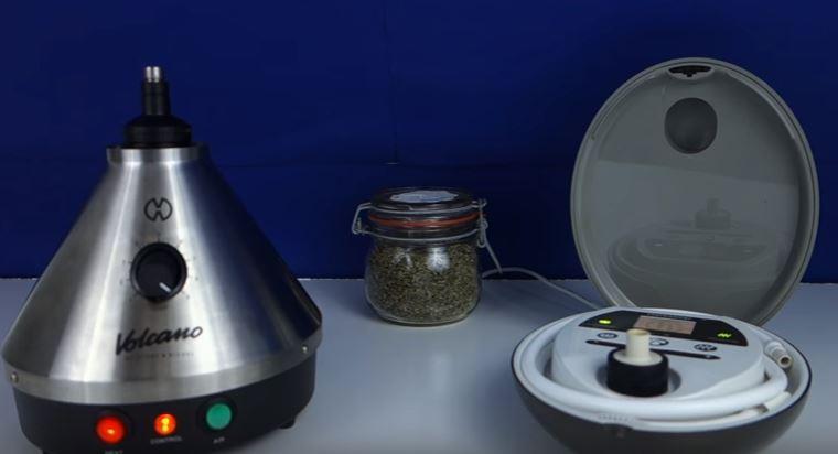Vaporizadores de marihuana para todos los gustos, y bolsillos, económicos, y sencillos, para BHO y Hierba seca.