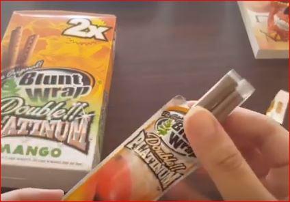 blunt-fumar