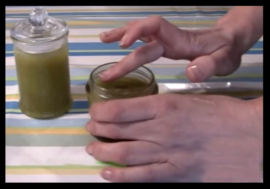 cannabis crema