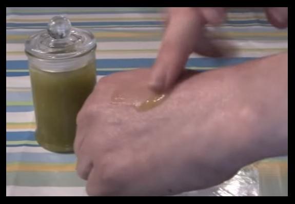 crema cannabis dolor