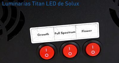 led solux titan