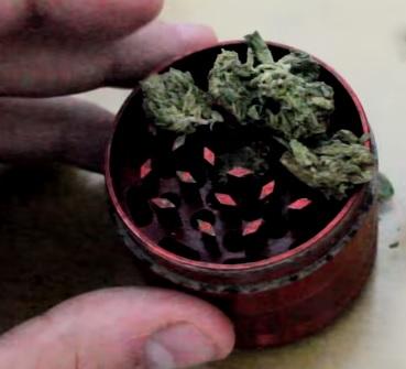 Marihuana Mantequilla