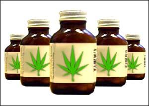 La marihuana como medicamento