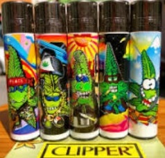 Mecheros Clipper Cogollitos