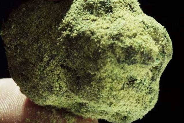 Moonrock 2