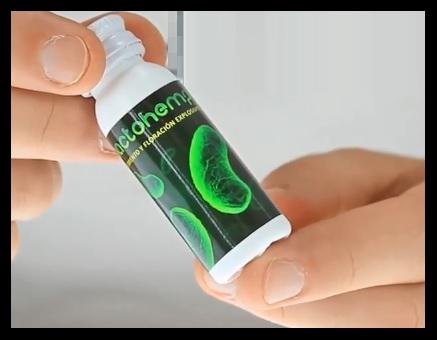 Agrobacterias Bactohemp