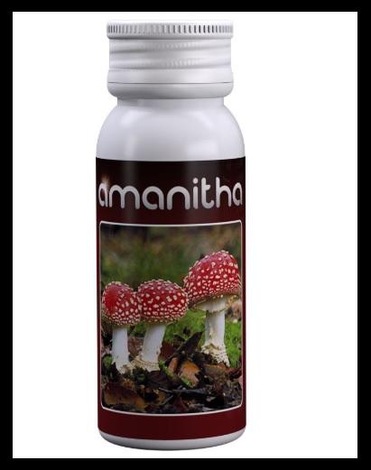 Amanitha Agrobacterias