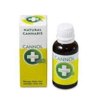 cannol annabis