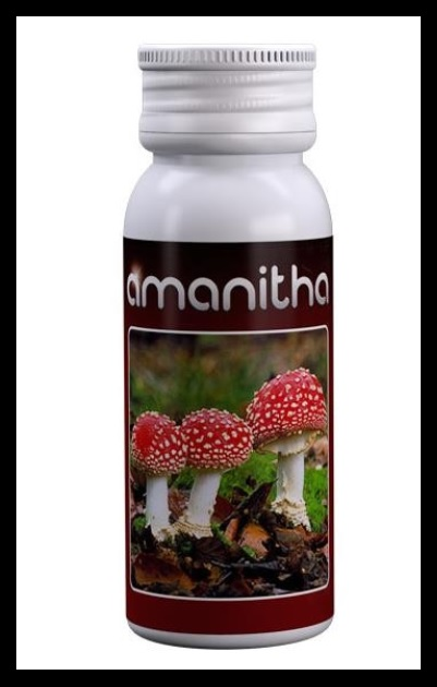 marihuana botrytis