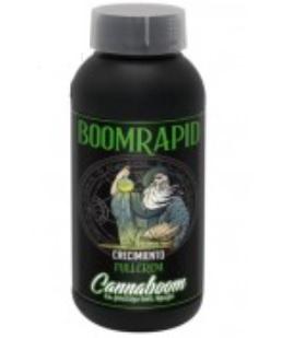 boomrapid cannaboom