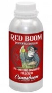 red boom cannabom