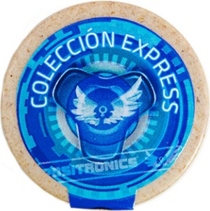 Pack Coleccionista Express Positronics