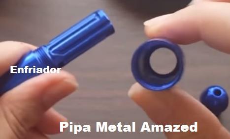 Pipa Amazed