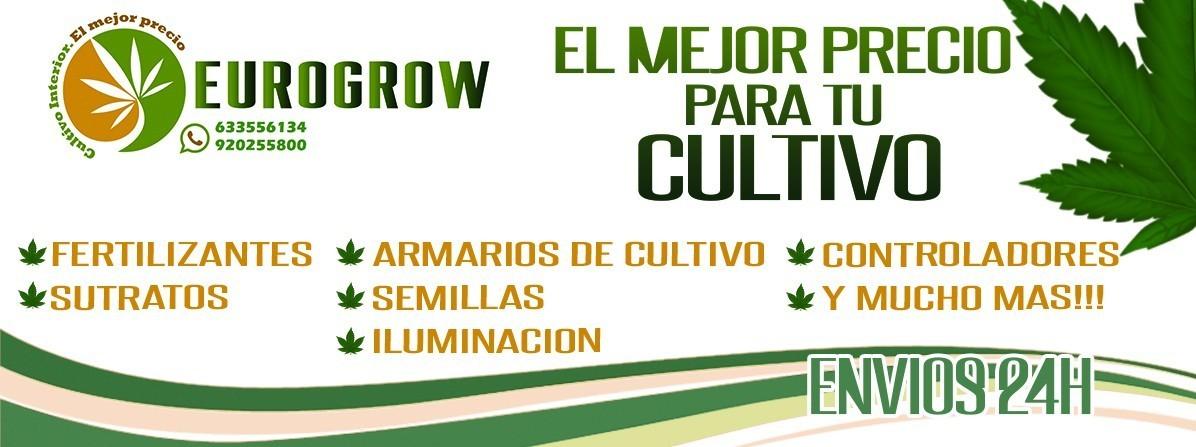 Venta de extractores de aire en cultivos Grow Shop | Marihuana